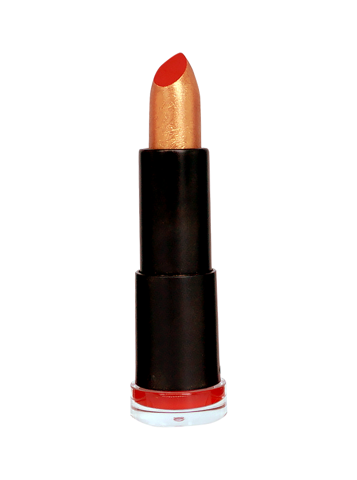 Frozen Lipstick: Runway Red