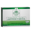 Pharma Hemp 25mg 5ct CBD Suppository - PrimaHemp