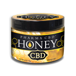 Pharma Hemp 500mg CBD Honey - PrimaHemp