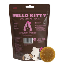 Load image into Gallery viewer, Hello Kitty Dog Dental Treats