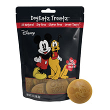 Load image into Gallery viewer, Disney Mickey  DogEatz Treats