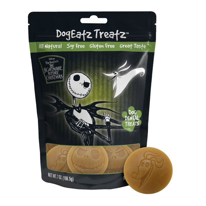 Disney Nightmare DogEatz Treatz