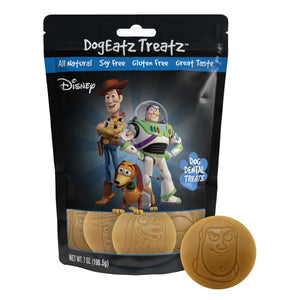 Disney Toy Story 4 DogEatz Treatz