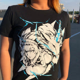 Monster Hunter Kirin T-shirt
