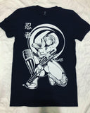 Original Edo Period Inspired T-Shirt (Ninja)