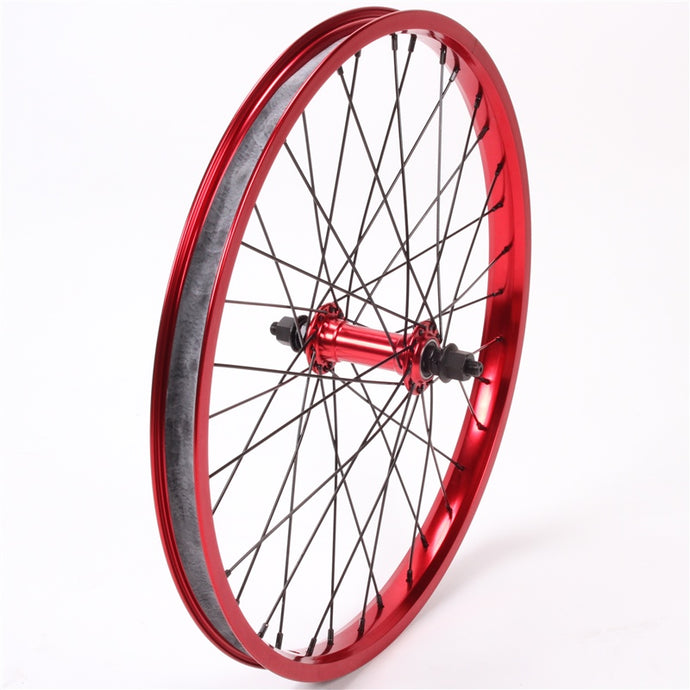 Generate Front Wheel