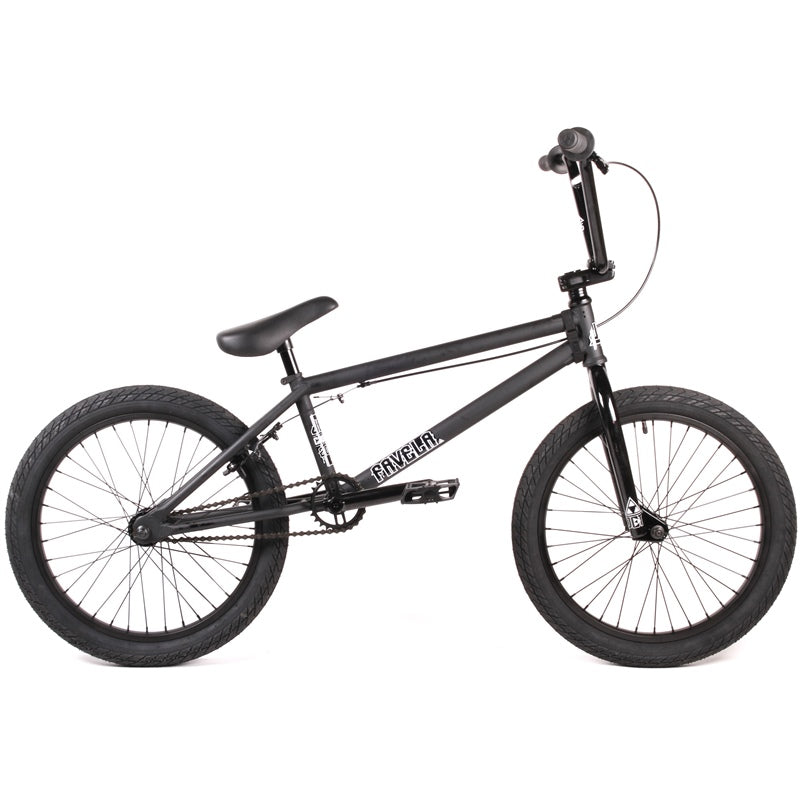 Favela Custom BMX Bike