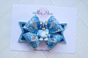 Deluxe Bow / Bluey