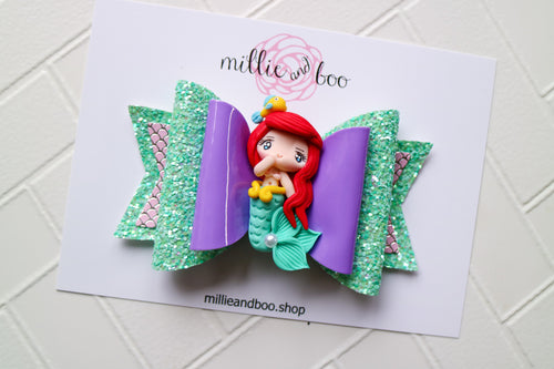Deluxe Bow / Ariel