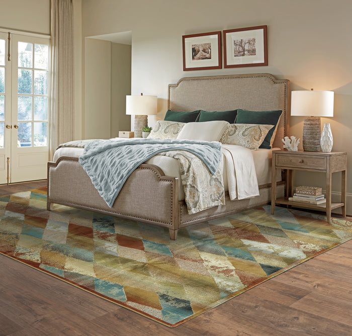 4 Reasons to Add Rugs to Your Bedroom