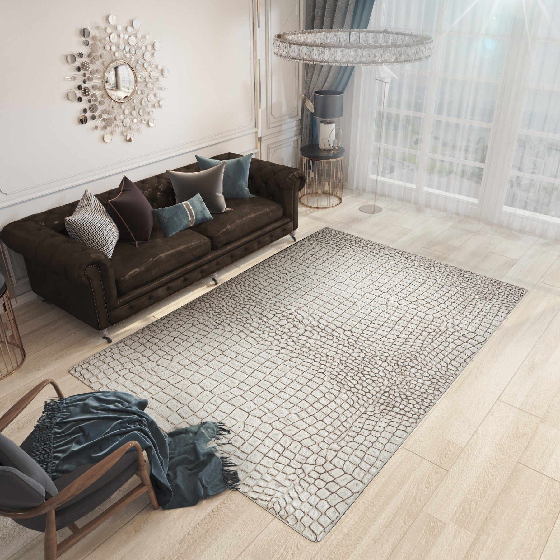 Top Rug Styles for 2021