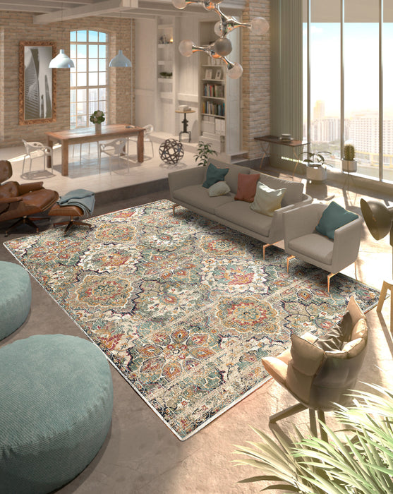 Hand-Knotted Rugs or Machine Made Rugs … What's the Difference?