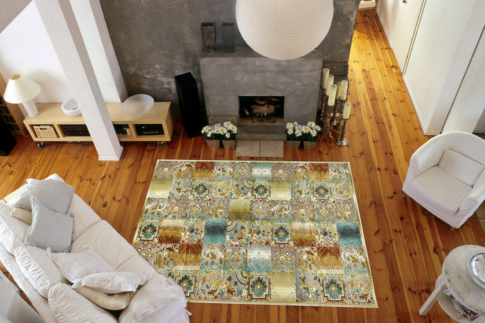 8 Tips to Keep Your Area Rugs Clean this Holiday Season