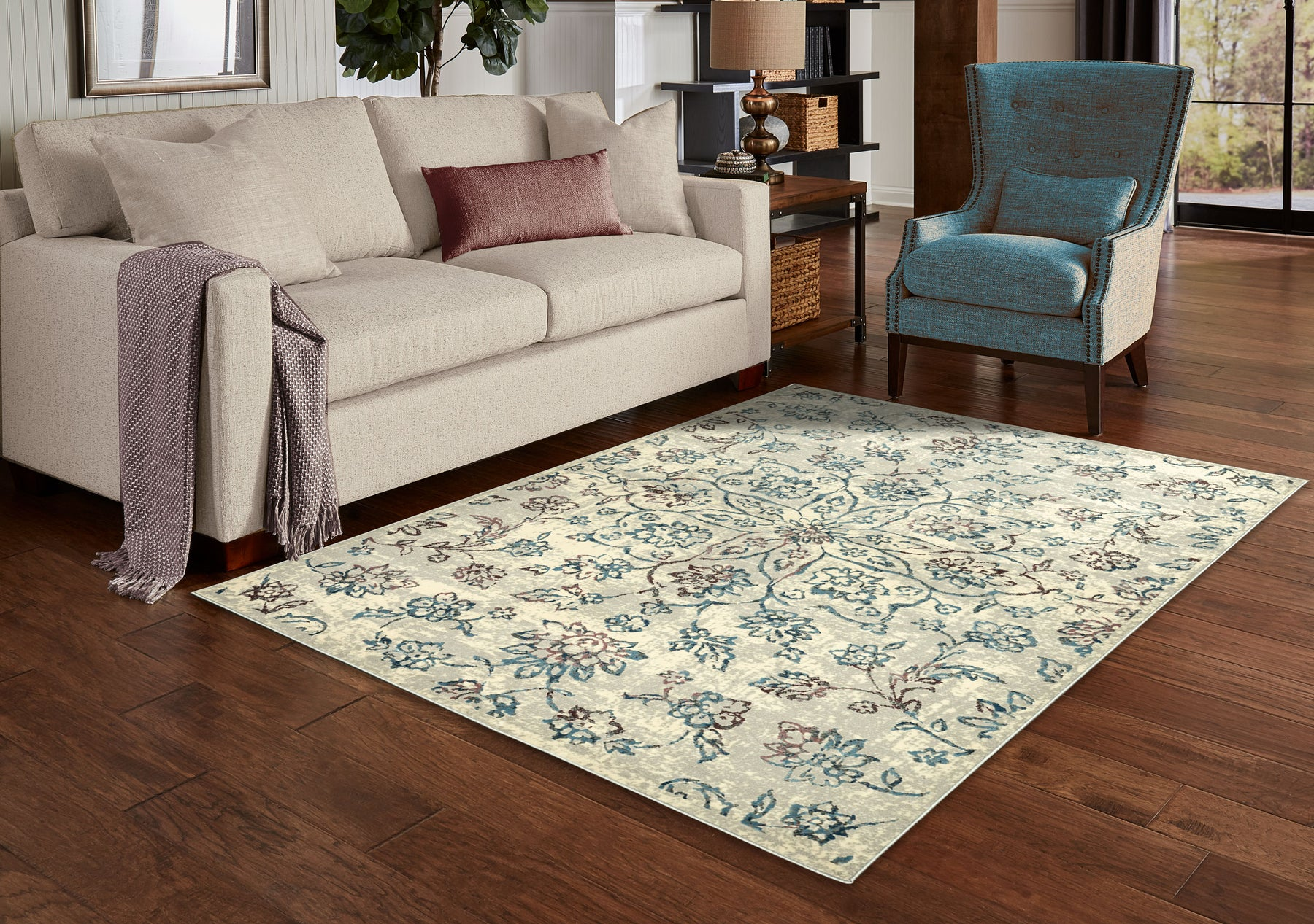 Flatweave, Low Pile or High Pile , What Rug Do YOU Need?
