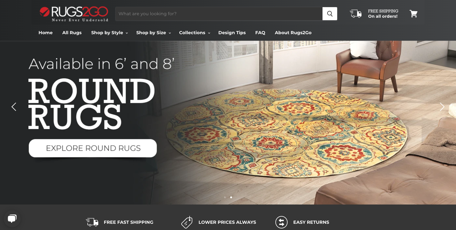 Buying Rugs Online: 5 Tips to Get It Right