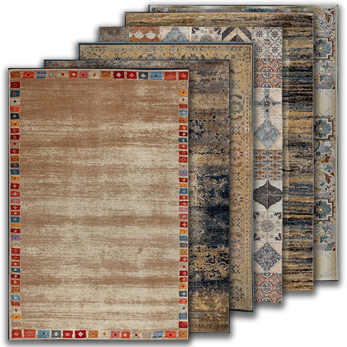 Buy Area Rugs Online - Indoor Rugs Shopping Made Easy