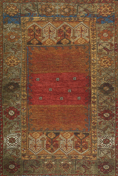 Know More About Oriental Rugs in the Home