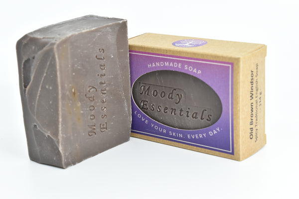 Old Brown Windsor Soap