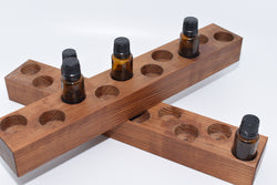Cedar (holds 10 x 15ml bottles) WH15033
