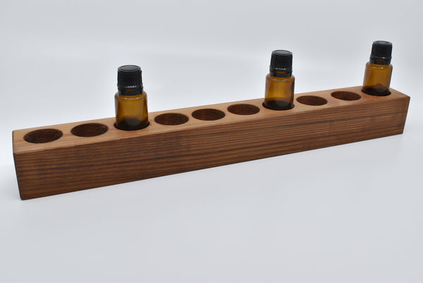 Cedar (holds 10 x 15ml bottles) WH15034