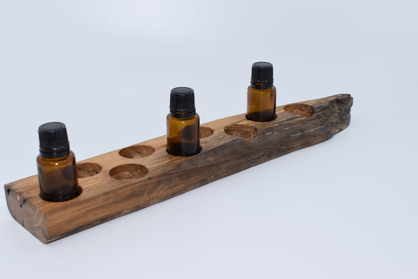 Maple (holds 9 x 15ml bottles) WH15040