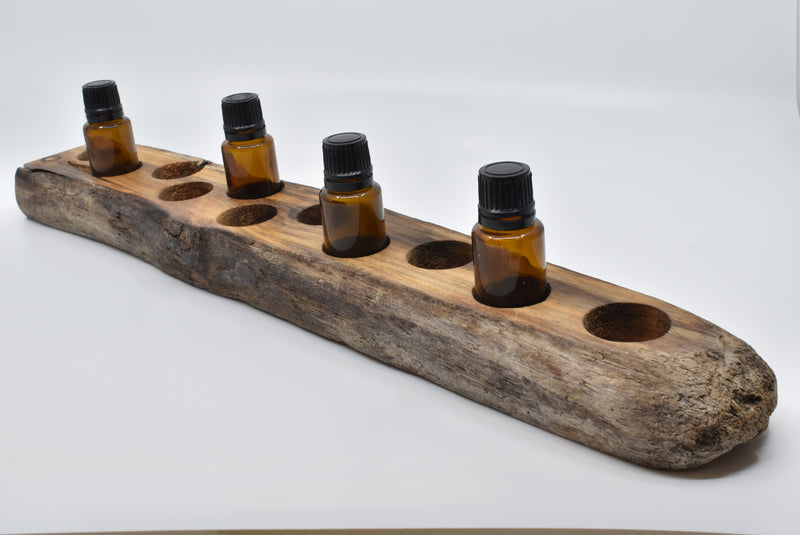 Reclaimed Wood (holds 11 x 15ml bottles) WH15054