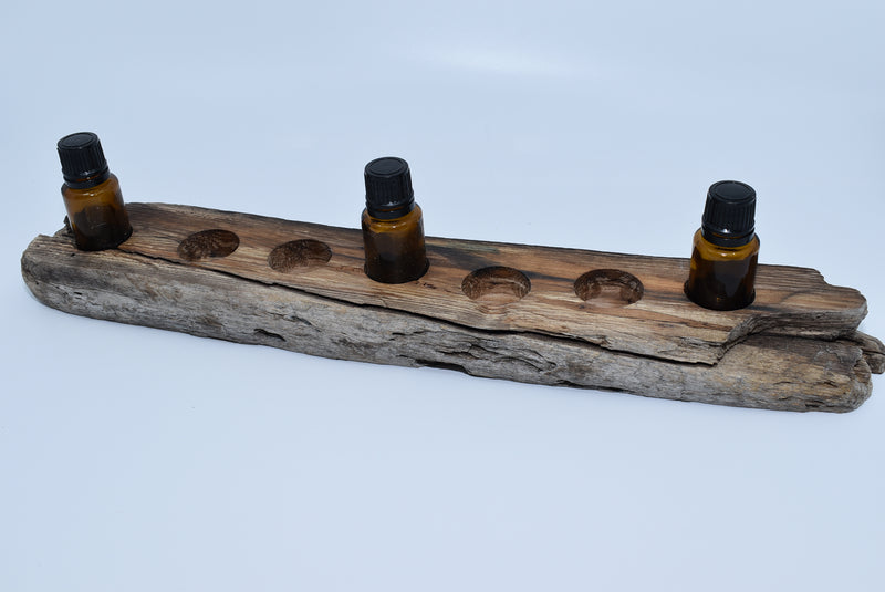 Reclaimed Wood (holds 7 x 15ml bottles) WH15055