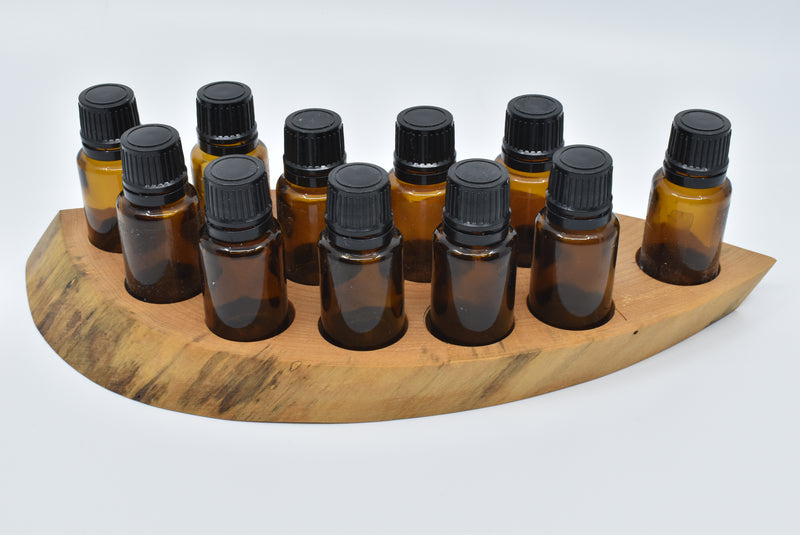 Maple (holds 11 x 15ml bottles) WH15501