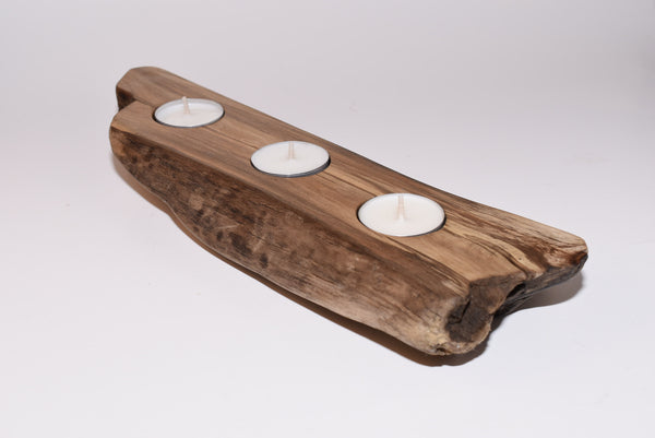 Cottonwood Tealight Holder WHTL010