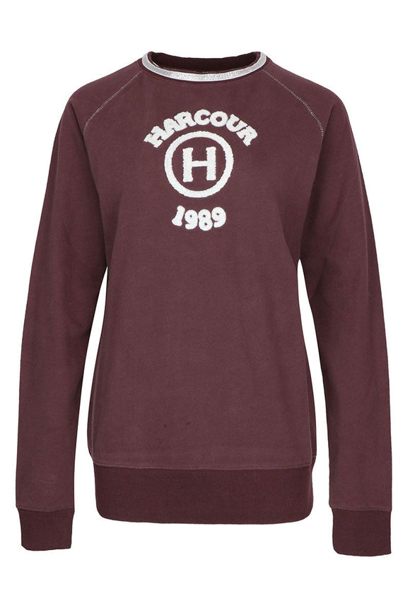 Harcour H/W 2019 Pullover GANCIA - Kaster Cheval