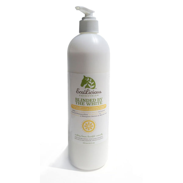 EcoLicious Equestrian Schimmel Pflege (Blinded by the White) (€4,03/100ml)