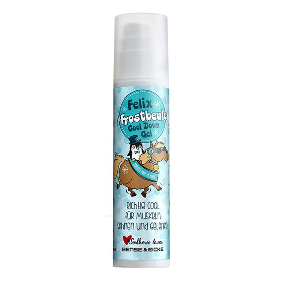 Felix #Frostbeule Cool Down Gel