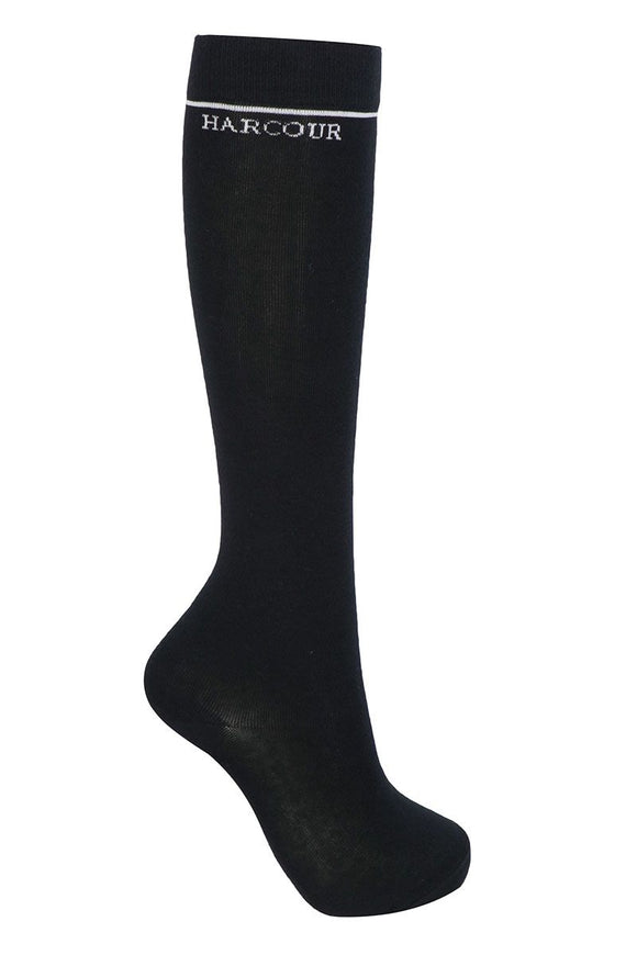 Harcour H/W 2019 Socken (3 Paar) LOU - Kaster Cheval