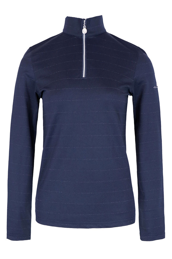 Harcour H/W 2020 Funktionsshirt ROSI  Navy