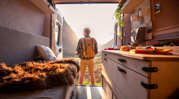 The Ultimate Guide To Van Life: How To Get Started