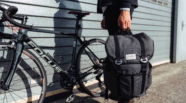 The Best Cycling Accessories for Creatives