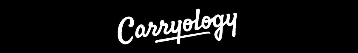 Carryology Logo