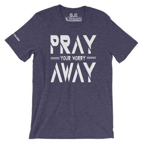 Pray Away Tee - OJBClothingstore