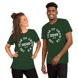The Year of Growth 2019 T Shirt - OJBClothingstore