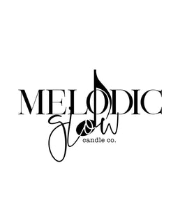 Melodic Glow Candle Co