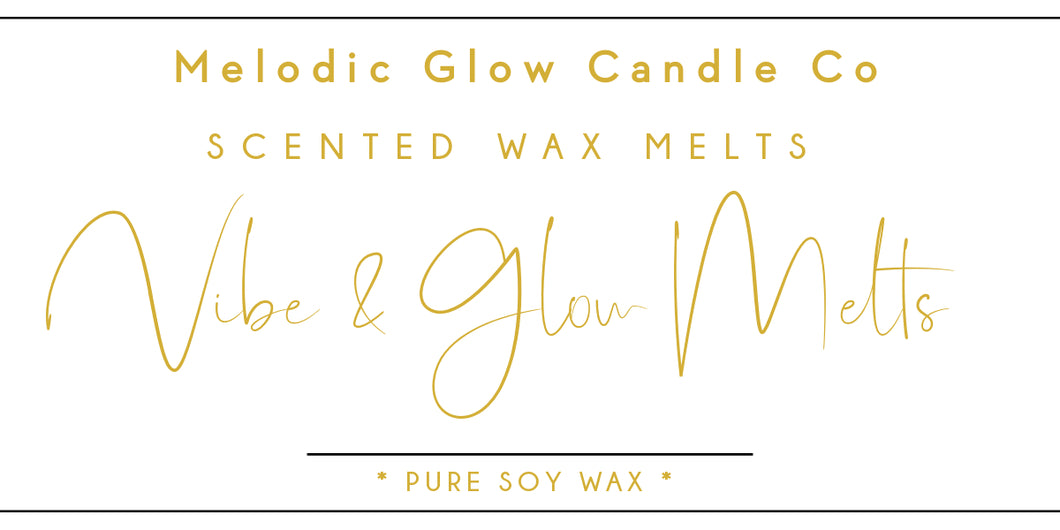 Vibe & Glow Wax Melts