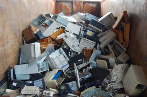 Global E-waste Monitor 2017