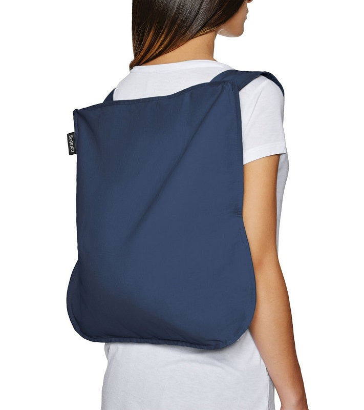 Notabag Original Navy Blue