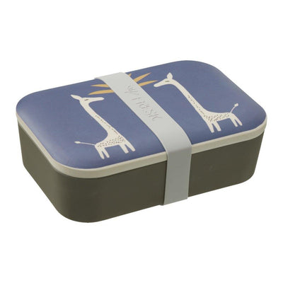 Fiambrera Lunch Box Fresk