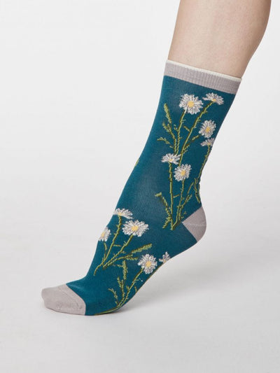 Pack x4 Calcetines Garden Flowers
