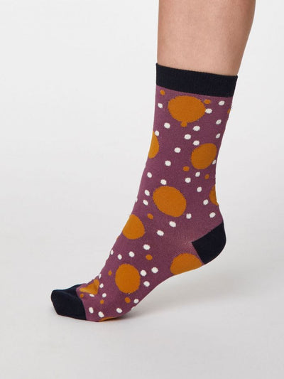 Calcetines Mamie Spot 37-41