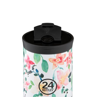Travel Tumbler Little Buds 0,35L.