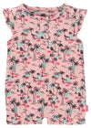 Playsuit Cortland Impatiens Pink