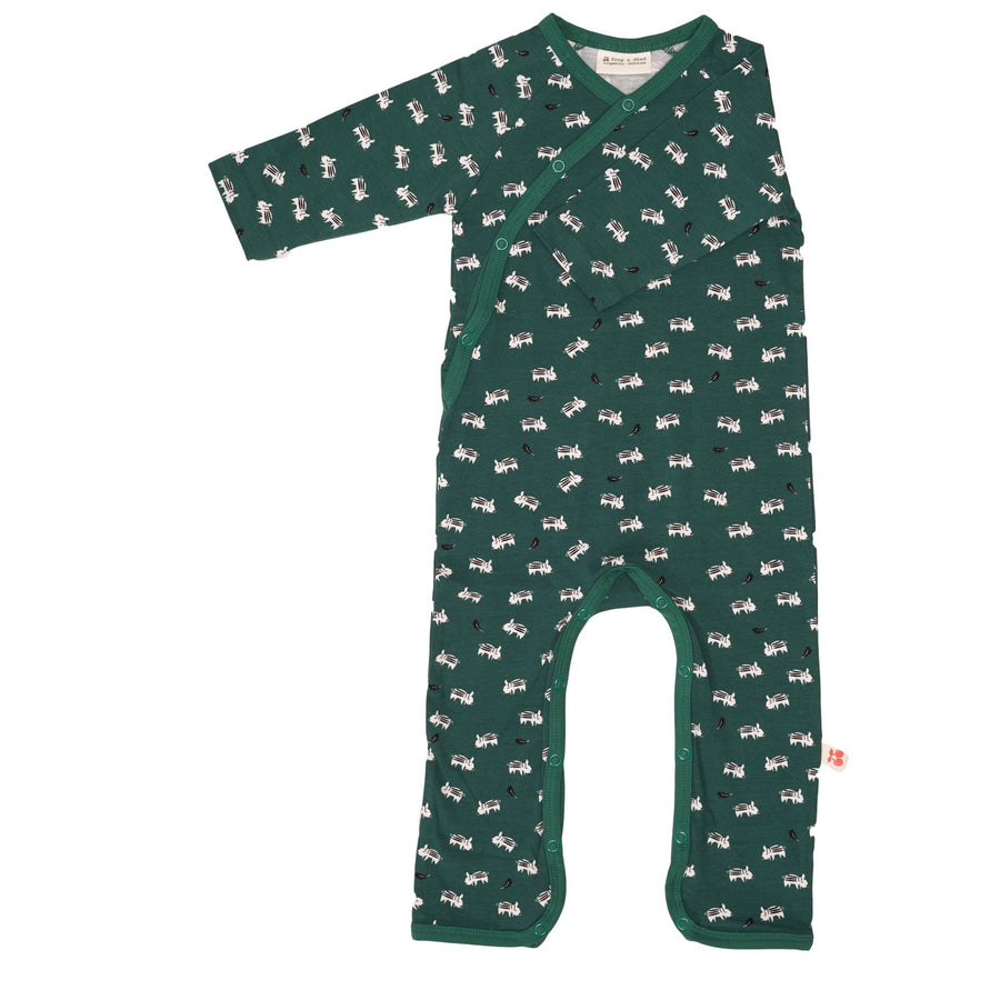Jumpsuit sin pies BOAR