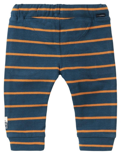 Pantalones Klawer Rayas Midnight Navy